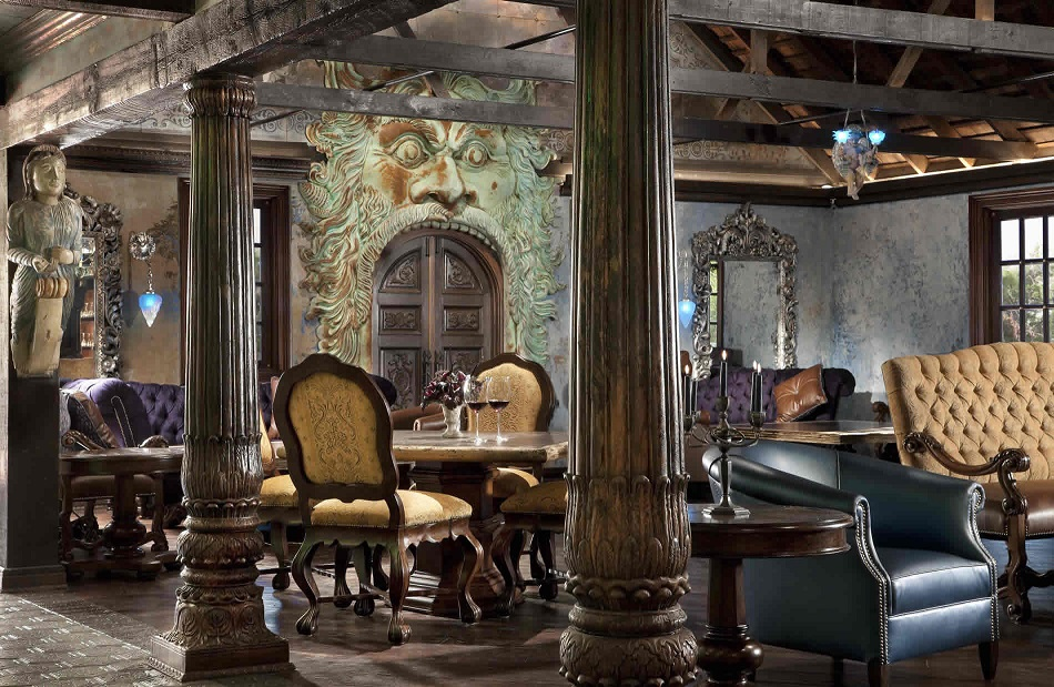 The Most Exclusive Private Members Clubs In NYC